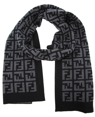 17 best images about fendi scarf on pinterest neck
