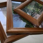 How to Make a Distressed Picture Frame | eHow
