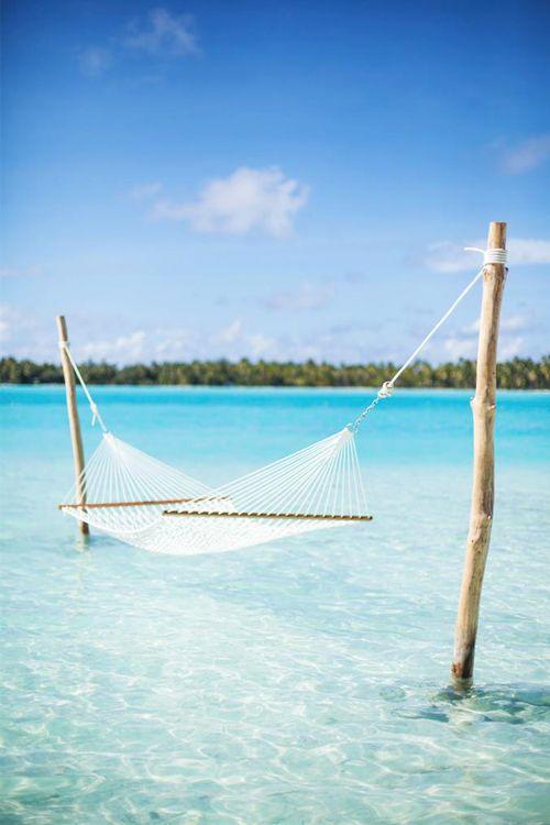 Bora Bora, take me there now please