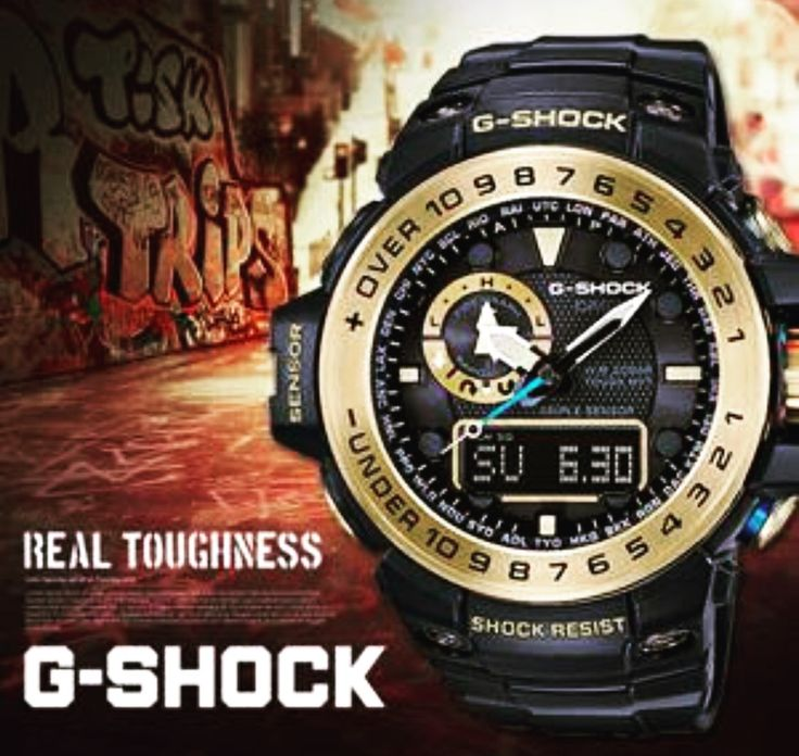 G SHOCK GWN1000GB-1A the ULTIMATE Fathers Day gift - ⏱NOW 20% off @ www.justwatches.com.au FREE ONLINE SHIPPING