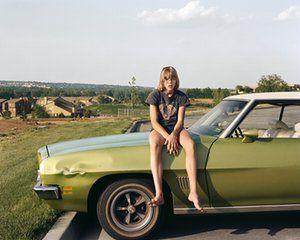Kansas City, Kansas, May 1983