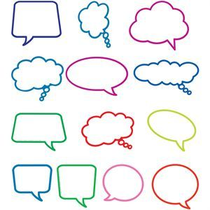25+ best ideas about Thought bubbles on Pinterest | Pictures of ...