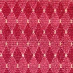 Collection Harlequin wilton Moquette anglaise haut de gamme tissage wilton - 100% pure laine - 6 coloris - Collection de stock - 4.00m de large Col. Red