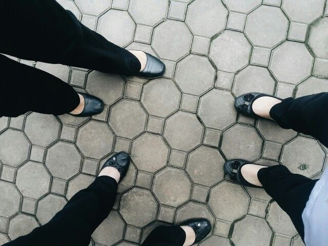 Me & My Friends shoes