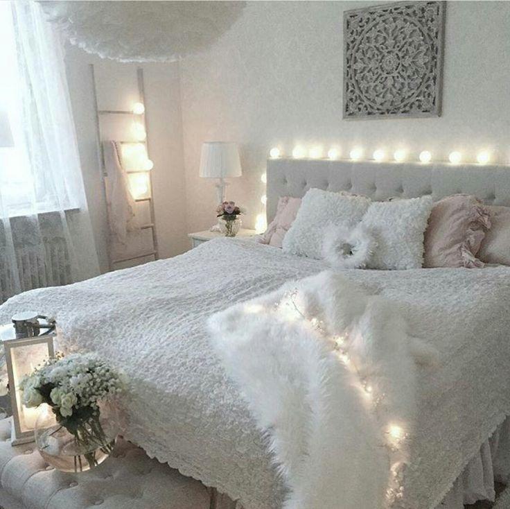 Best 25+ Pink Grey Bedrooms Ideas On Pinterest