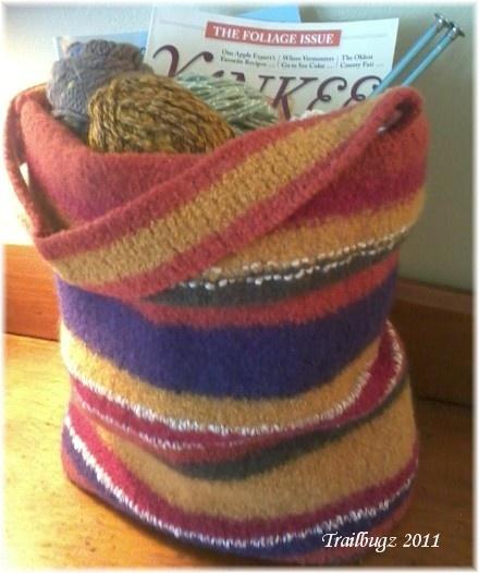 1393 best Knit Purses & Bags images on Pinterest | Crochet tote ...