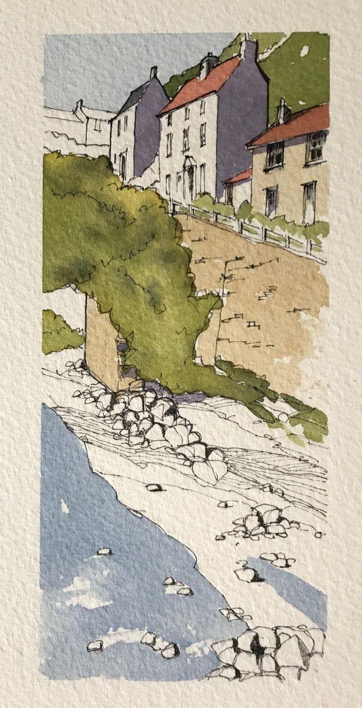 Drawn in Yorkshire – Das Online-Zuhause von John Harrison, Künstler: Lieferant von Lin …