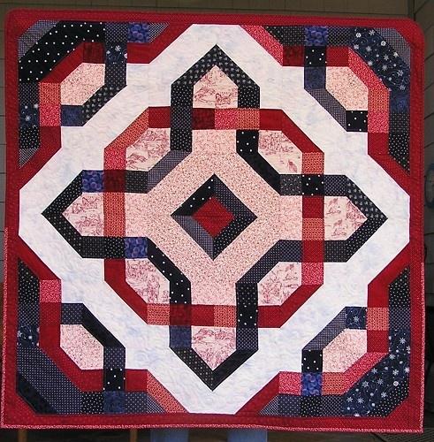 10 Best Images About Celtic Quilt Patterns On Pinterest