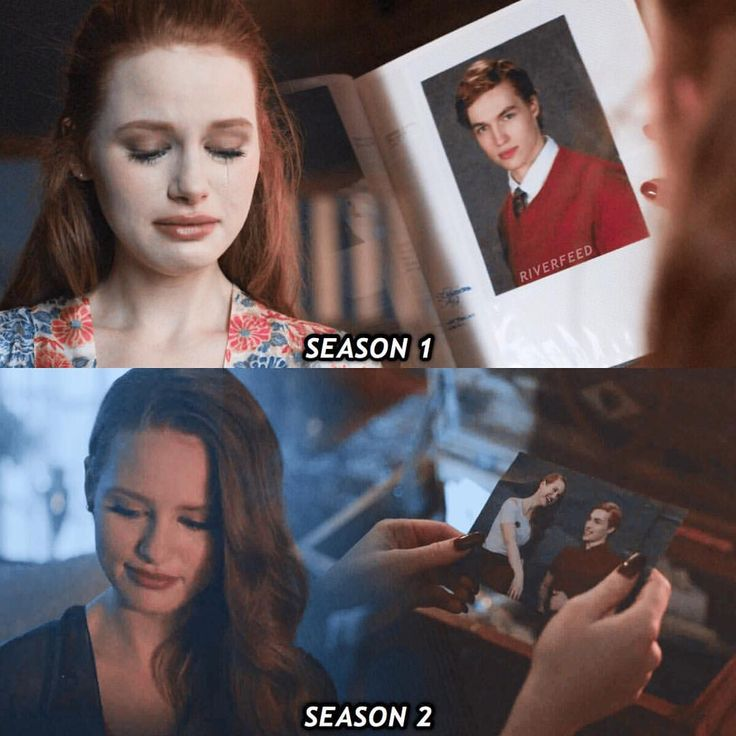 """22.2k Likes, 254 Comments - Riverdale (@riverfeed) on Instagram: """"Cheryl looking at Jason's picture in s1 & 2 Follow @RIVERFEED [me] for more Riverdale posts! —…"""""""