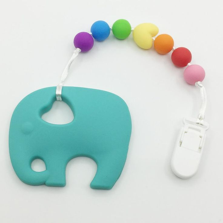 Selling customizable baby teething toys, soother clips and chewlery.*100% food grade silicone beads and teething toys. Silicone products are non toxic and eco friendly. They are BPA free, phthalate free, lead free, PVC free, mercury free, and are FDA approved.*
