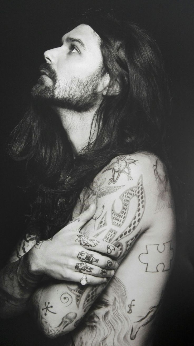 Simon Neil of Biffy Clyro