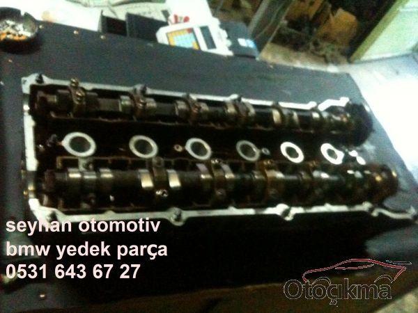 #BMW M50 STD SİLİNDİR KAPAĞI 1 748 393