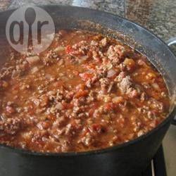 Chili con Carne @ allrecipes.nl