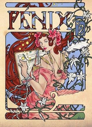 Conto 'A Passagem Secreta' - Fénix Fanzine nº2