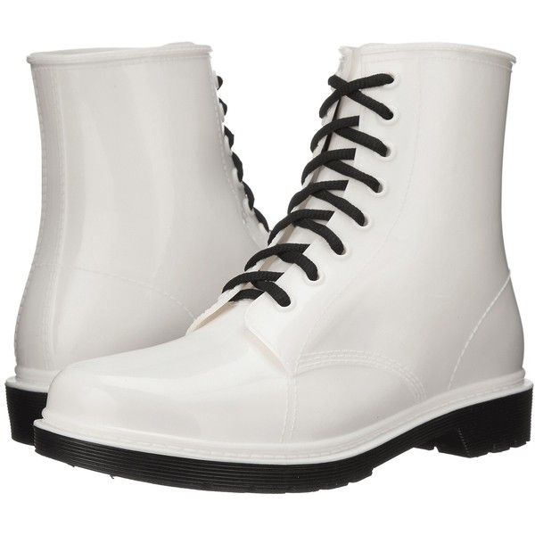 1000  ideas about White Rain Boots on Pinterest | White wellington