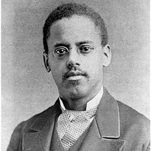 Lewis Latimer | Lewis Latimer was an inventor who is credited for greatly improving the filament in Thomas Edison's lightbulb, helping it to last much longer than Edison's original design. Additionally, Latimer was very involved in the design for the original telephone, working with Alexander Graham Bell to help draft a patent.