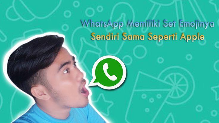 Hallo teman - teman selamat pagi, kali ini gw mau kasih info baru nih buat pengguna WhatsApp Beta, mungkin teman - teman sudah tahu yah....