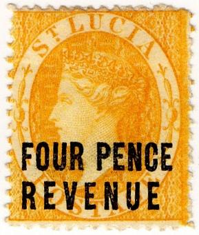 Colonial Revenues