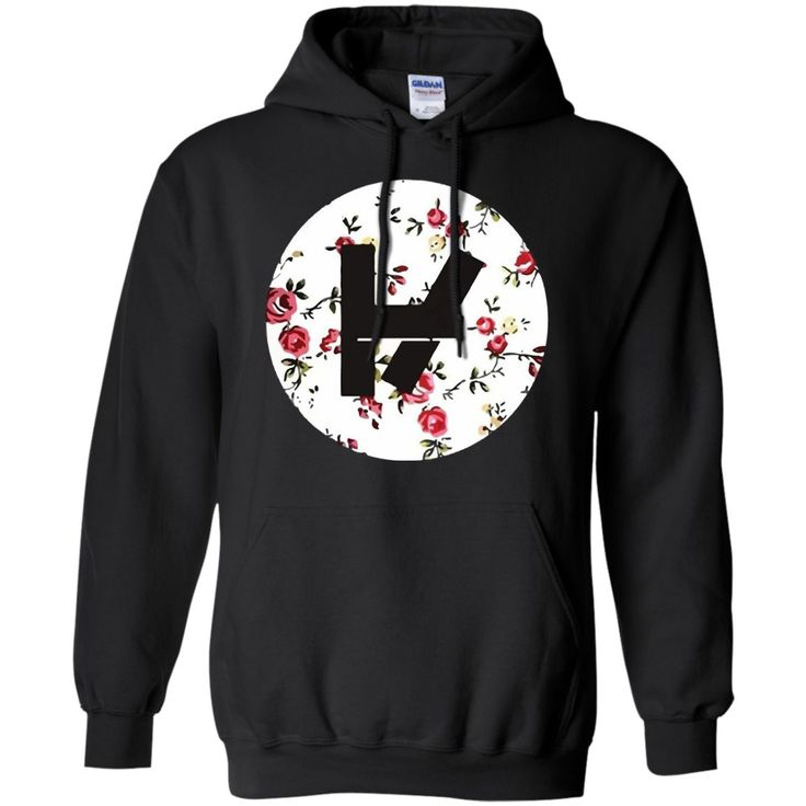 Twenty one floral logo shirt heathens