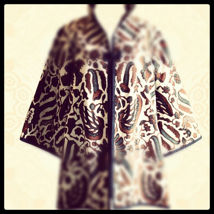 Vintage Batik... #batikrana