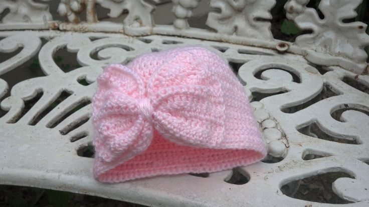 I had a request for this style hat for a baby… I found a precious few free patterns and none for the light weight yarn. So like more often than not I found myself coming up with my own patten.…Read more Baby Turban Hat with a Bow ›