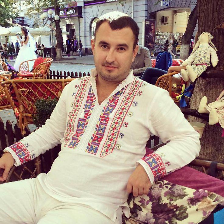 Виталий Бакарди