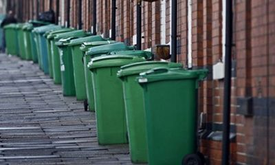 As most of you probably know, there are THREE major waste management authorities in England and Wales. See which they are