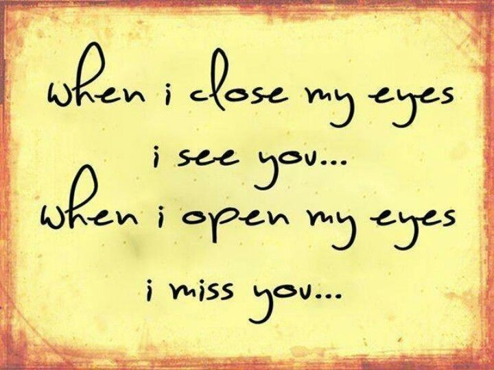 I Love You Quotes Pinterest: You're Always On My Mind Love Quotes Quotes Quote Miss You