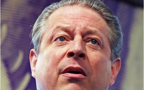Al Gore sued by 30,000 scientists for global warming fraud - Alleging that he made massive profits in the promotion of the global warming mythology.