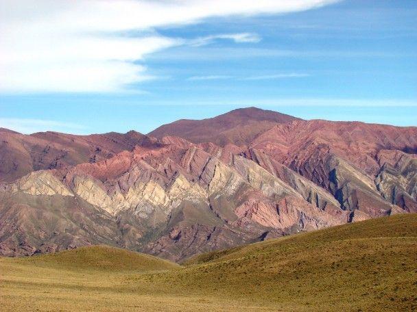 Serranias del Hornocal