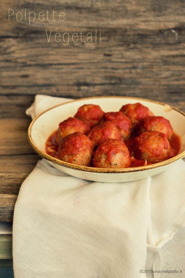 Polpette di cannellini, olive e prezzemolo on http://www.unavnelpiatto.it