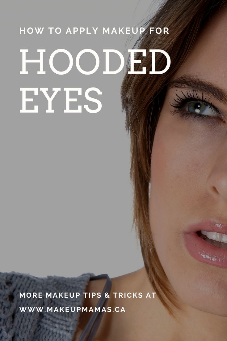 A guide that tells you what hooded eyes are, how to choose makeup for hooded eyes and how to apply that makeup correctly. All in our latest LimeLight Beauty Blog post!
