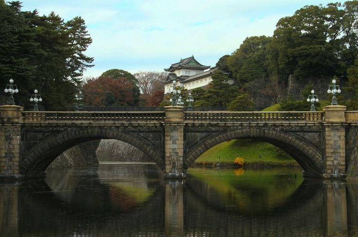 Photo Tokyo bridge legendary by Ippank  on 500px