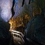 Kawiti Caves