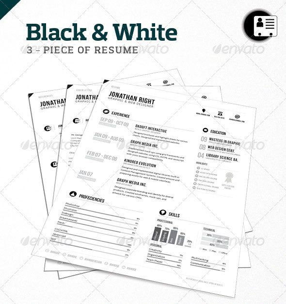 The 25+ best Indesign resume template ideas on Pinterest Cv - print free resume