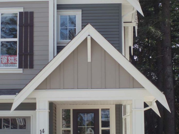 32 Best Board And Batten Siding Ideas Images On Pinterest