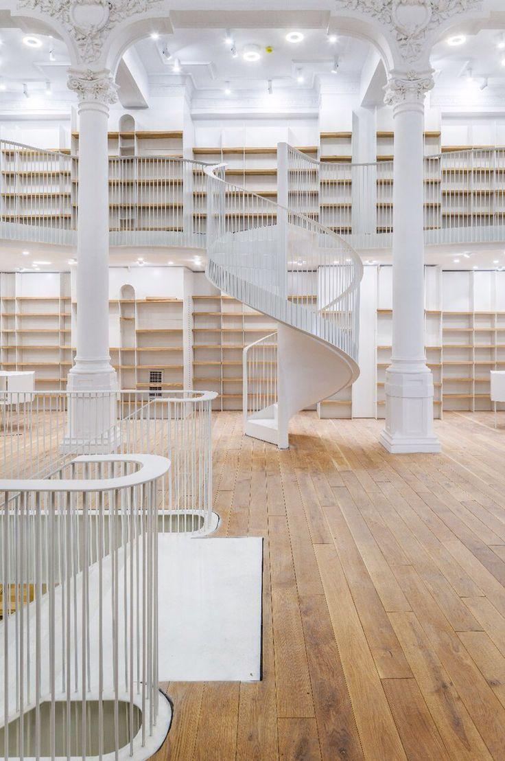 Amazing library !