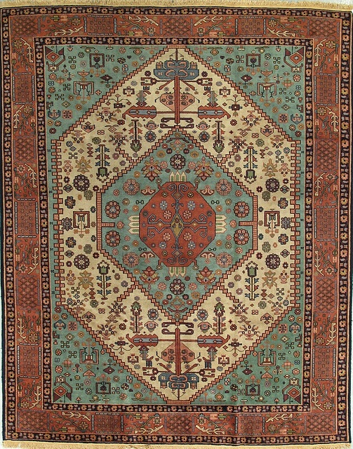642 Best Images About Persian Carpets On Pinterest