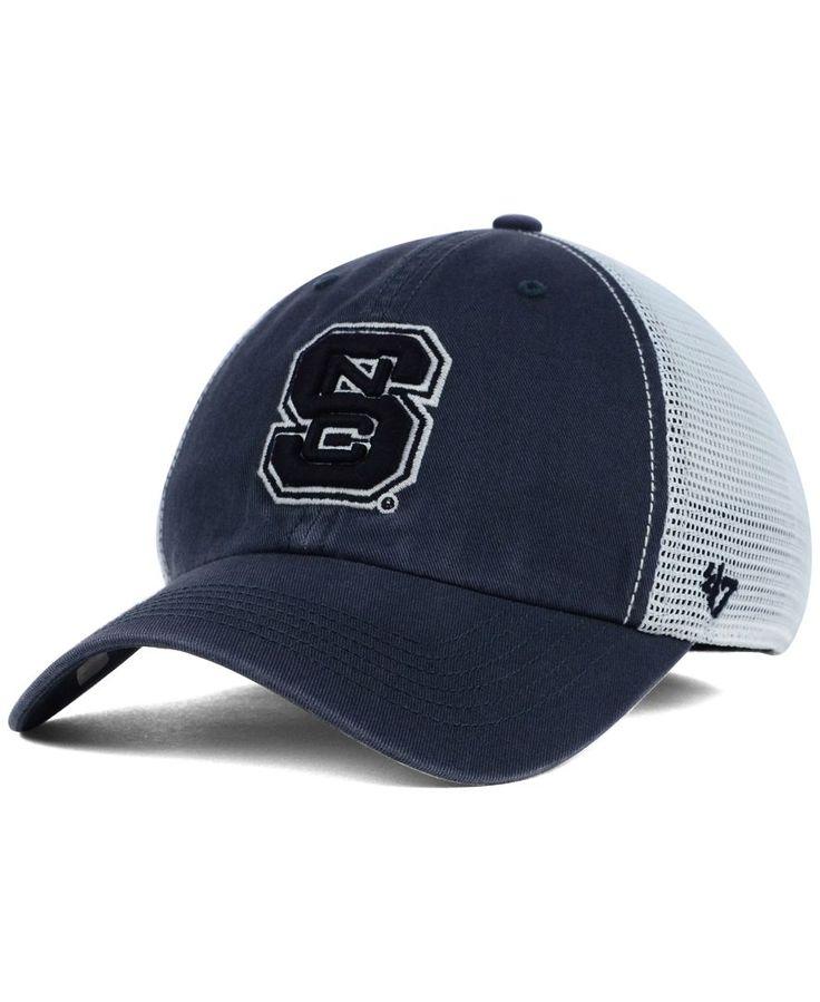 '47 Brand North Carolina State Wolfpack Stretch-Fit Griffin Cap