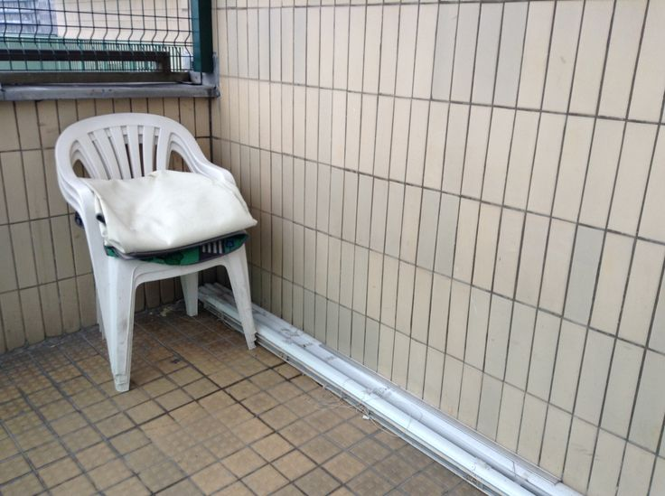 We will provide new furniture for the outside balcony which will become an eco-friendly play area