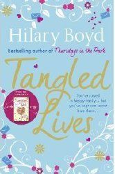 Tangled Lives by Hilary Boyd