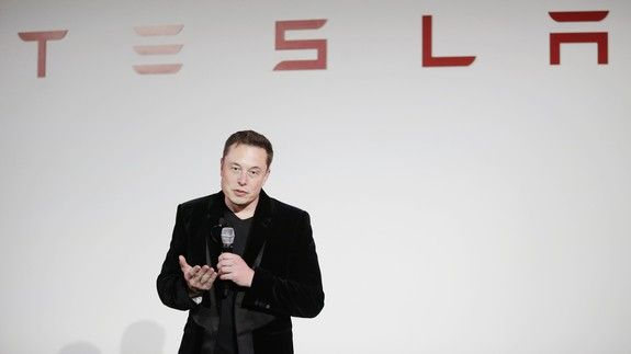 Elon Musk said he could fix state's energy crisis in 100 days. Here's his chance to prove it.