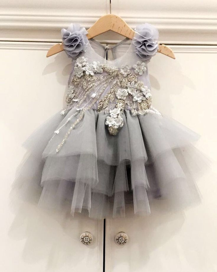 """Our new """"My Eternal Love"""" baby dress is so stunning available in many other colors. Visit www.Isab..."""