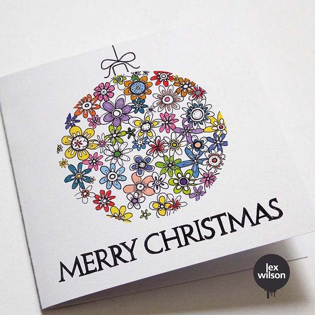 Cards I designed for 'Save the Children' charity. | Flickr - Photo Sharing!