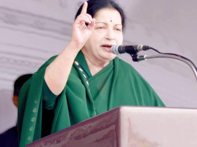 PM बनने के लिए अब Jaya बनीं Jayaa