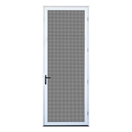 Home Improvement Security Screen Screen Material Security Door