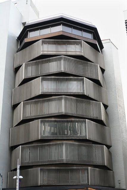 unknown architect   Japan
