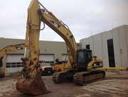 #Caterpillar_excavator #CAT 330CL DKY03505 For Sale at Mico Equipment.