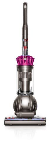 @CentsibleLife share her thoughts on the Dyson DC65 Animal, saying you may question why you need a Dyson. It's certainly not for brand name recognition! It's the best vacuum on the market for a reason. It handles pet fur, dust, dirt, and crumbs with ease