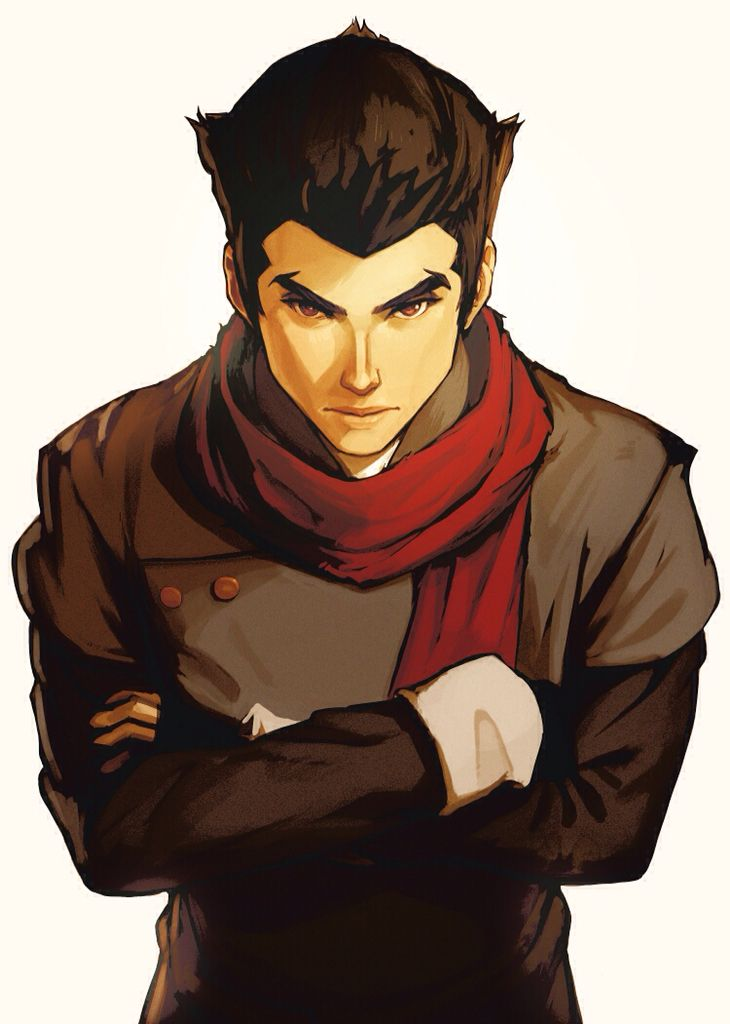 Mako is a firebender from a multicultural family who grew up on the streets of Republic City as an orphan with his younger brother, Bolin. Mako always wore his signature red scarf that was once his father's, who was murdered along with his mother when he was a boy. He formed a pro-bending team with his brother and Hasook and aspired for his new career to bring him fame and fortune. His aspirations changed, however, when he met Avatar Korra, who joined the team to replace Hasook and became a…